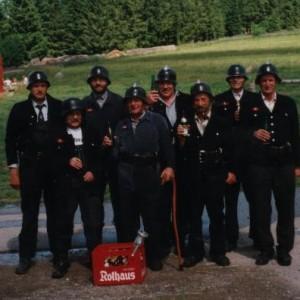 Historisches Gruppenbild
