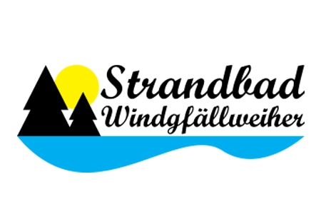 Strandbad Windgfällweiher
